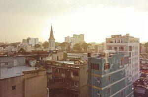 Cooperativas de viviendas en Madrid