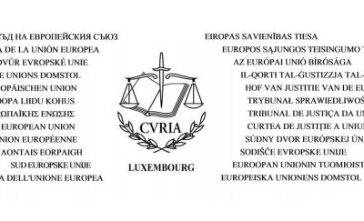 sentencia tribunal europeo
