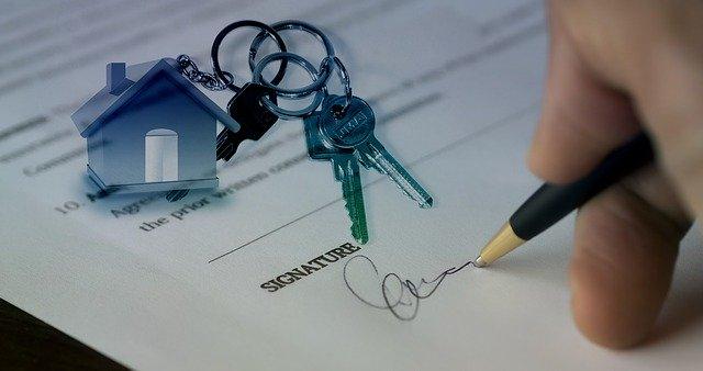 contrato de vivienda